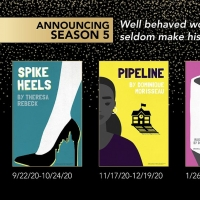 The Studio Theatre Announces Season Five, Featuring 9 TO 5 and More! Photo