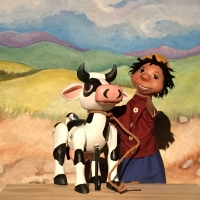 Drive-In Puppet Show JACK AND THE BEANSTALK Announced at The Great Arizona Puppet The Photo
