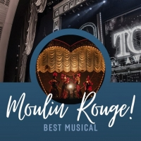 MOULIN ROUGE! Wins 2020 Tony Award for Best Musical Photo