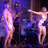 VIDEO: Watch the Skivvies Strip Down with LITTLE SHOP OF ROCKY HORRORS Photo