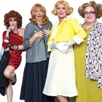 Wanzie's LADIES OF EOLA HEIGHTS ZOOM REUNION To Give World Premiere Performance Onlin Photo