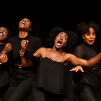 QUEENS OF SHEBA Comes to Battersea Arts Centre Photo
