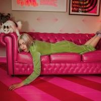 Lauran Hibberd Shares New Single 'Bleugh' Photo