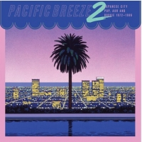 Light In The Attic to Release 'Pacific Breeze 2: Japanese City Pop, AOR & Boogie 1972-1986'