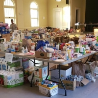 Oregon Shakespeare Festival Gives Supplies to Those Suffering Following Wildfires Photo