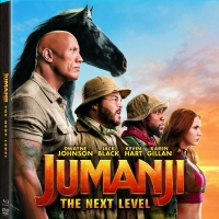 JUMANJI: THE NEXT LEVEL Arrives on Digital March 3 Photo