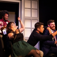 The Second City Presents THE GOOD, THE BAD & THE UGLY SWEATER At The MAC