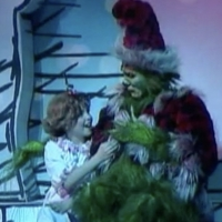 Broadway Rewind: Patrick Page Brings THE GRINCH from Page to Stage in 2006! Video