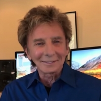 VIDEO: Barry Manilow Performs 'When The Good Times Come Again' on THE LATE LATE SHOW Photo
