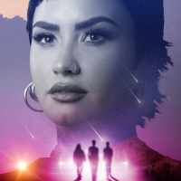 VIDEO: Peacock Releases Trailer for UNIDENTIFIED WITH DEMI LOVATO