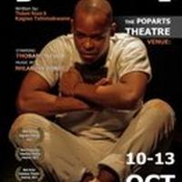BOY NTULIKAZI Announced At POPArt Theatre