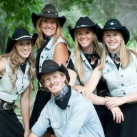 BWW Feature: MAMA'S WRANGLERS entertains online with latest online performances Photo