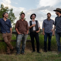 New Date Announced for WOOD BELLY at Boulder Theatre Photo