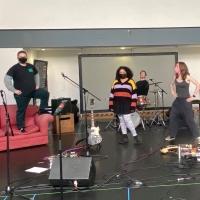 Malaika Kegode and Jakabol Begin Rehearsals for OUTLIER at Bristol Old Vic Photo