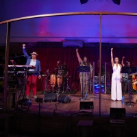 BWW Review: The FREEDOM CABARET at the Stratford Festival is a Stunning and Poignant  Photo