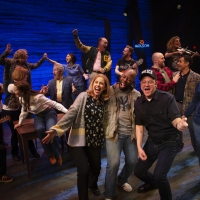 COME FROM AWAY Will Premiere in Canberra This November Photo