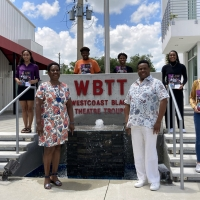 WestcoastBlack Theatre Troupe Announces 2020-2021 Scholarship Winners Photo