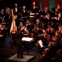 VIDEO: Bloomington Symphony Orchestra Will Livestream a Duet on YouTube Tonight at 6pm