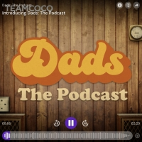 Rory Scovel to Host New Podcast DADS from Team Coco Photo