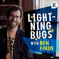 Ben Folds Launches New Podcast Photo