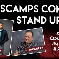 September Comedy With Jim Ruberti Comes to Cotuit Center For The Arts Photo