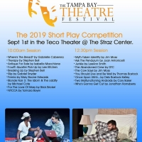 BWW Review: The Highs and Lows of the 2019 Short Play Competition at the Tampa Bay Th Photo