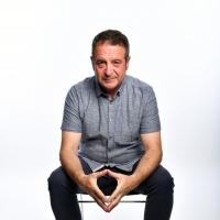 Mark Thomas Returns To Swindon Arts Centre