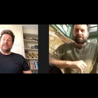 VIDEO: Michael Ball and Alfie Boe Chat, Share Performance Footage and More
