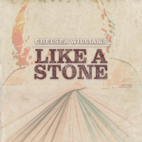 Chelsea Williams Releases Cover of 'Like a Stone' Photo