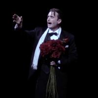 Broadway Rewind: GRAND HOTEL Returns with James Snyder, Brandon Uranowitz and More! Video