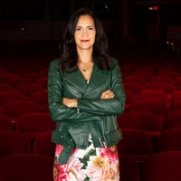 Khori Dastoor Joins Houston Grand Opera As The Company's New General Director And CEO Photo