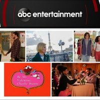 See How ABC Network Will Celebrate Valentine's Day Photo