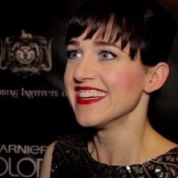 #TBT: Lena Hall Celebrates Opening Of HEDWIG AND THE ANGRY INCH