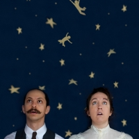 Animal Engine Presents DARLINGS at Dixon Place Photo