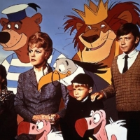 Disney Reveals Development Continues for Musical Adaptations of BEDKNOBS & BROOMSTICK Photo