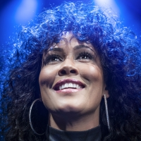 THE GREATEST LOVE OF ALL WHITNEY HOUSTON TRIBUTE is Coming to The Ridgefield Playhous Photo