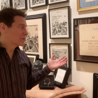 BWW Exclusive: Conversations and Music with Michael Feinstein- Back in the Gershwin G Photo