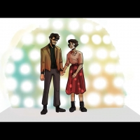 VIDEO: Miranda Pla Creates Animatic for 'Stay' From AMELIE Photo
