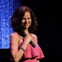 VIDEO: Watch Andrea Burns & Mandy Gonzalez in STARS IN THE HOUSE Concert Series with  Photo