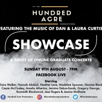 Hundred Acre Productions Presents SHOWCASE Photo