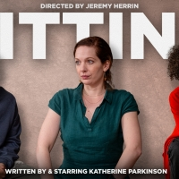 Jeremy Herrin Directs Screen Adaptation of Katherine Parkinson's Debut Play SITTING,  Photo