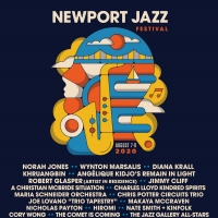 Norah Jones, Wynton Marsalis and More Announced for 66th Edition of Newport Jazz Fest Photo