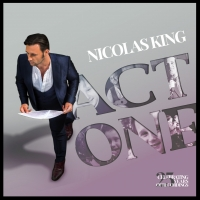 Nicolas King Celebrates CD Release With August 5th Show at The Green Room 42 Photo