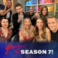 YOUNGER Starring Sutton Foster Renewed for a Seventh Season