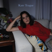 Kate Teague Announces Debut Self-Titled EP