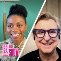 VIDEO: Thomas Schumacher Talks Bringing Back Broadway on the Latest Episode of 32 BAR CUT Photo