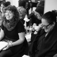 BWW Feature: Singnasium and Bridging The Gap Keep Cabaret Going and Growing Through E Photo