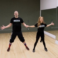 DANCE CAPTAIN DANCE ATTACK: Ben Hears a Beautiful Sound with BEETLEJUICE's Brooke Eng Photo