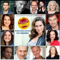 BWW Previews: MUSICALCOCKTAILS THERE'S A LIGHT CHARITY GALA at Augustinian Church Vienna