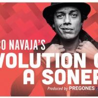 Pregones/PRTT to Present a Limited Run of EVOLUTION OF A SONERO Photo